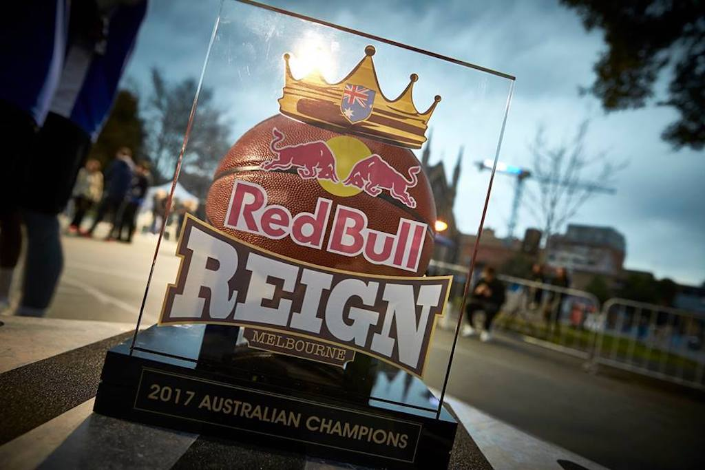 Red Bull Reign Round Up