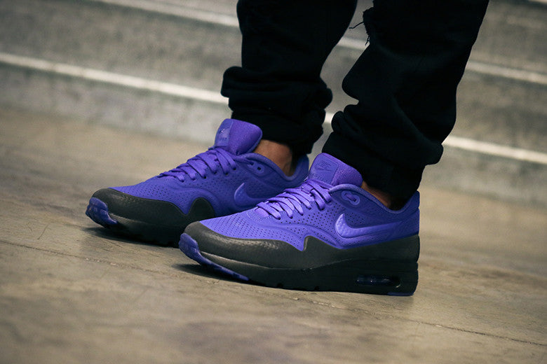 Nike Air Max 1 Ultra Moire Royal/black