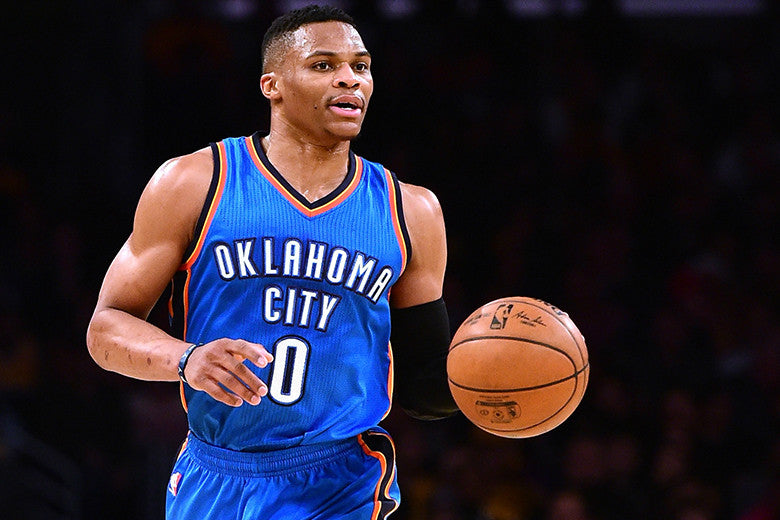Russel Westbrook Set To Hit The Cover Of GQ Magazine