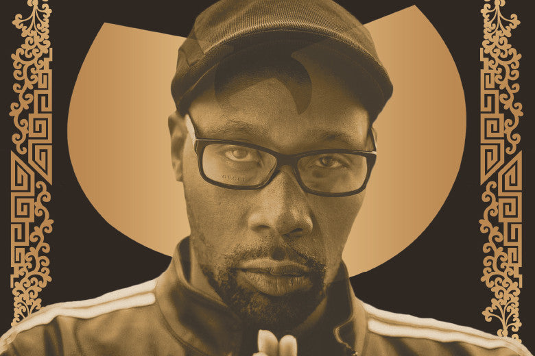 Wu Tang's 'RZA' set to hit Culture Kings Sydney