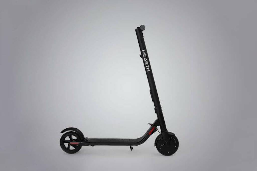 Scoot Over To Culture Kings And WIN An Electric Scooter 😎