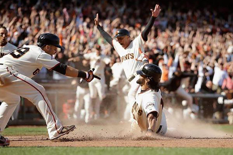 San Francisco Giants | Reigning World Series Champs