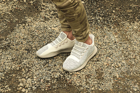 adidas Originals Tubular Shadow Knit, The Cleaner Yeezy!