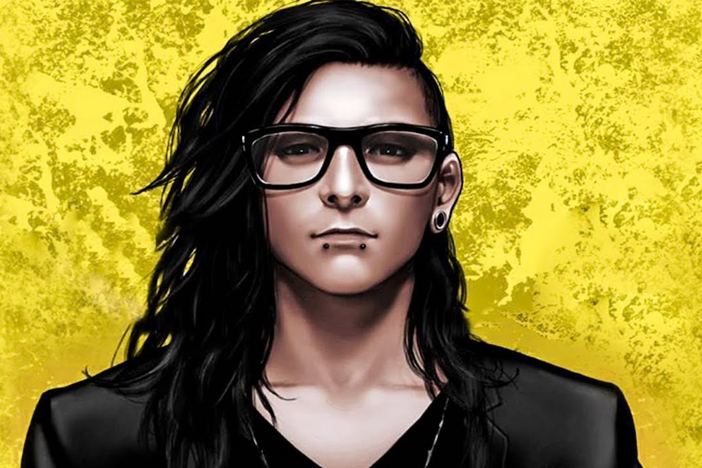 our top 10 skrillex songs ranked culture kings