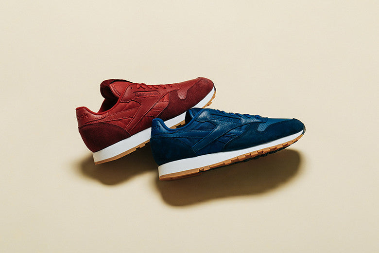 Reebok CL Leather SPP Duo | Culture Kings