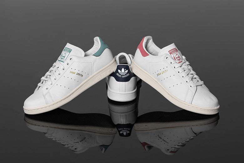 adidas Originals Stan Smith, The New 'Old Kid' On The Block