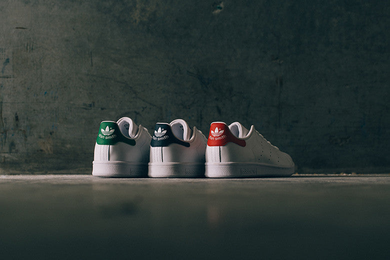 Another Look At: Adidas Originals Stan Smith