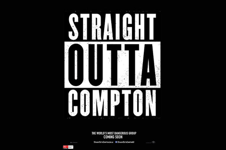 Culture Kings Random Act Of Kindness: Straight Outta Compton Film Passes