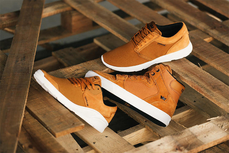 Supra Cathay Spice Pack