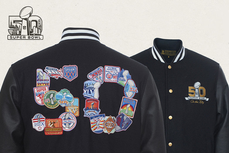 Majestic Athletic Letterman Jacket Giveaway