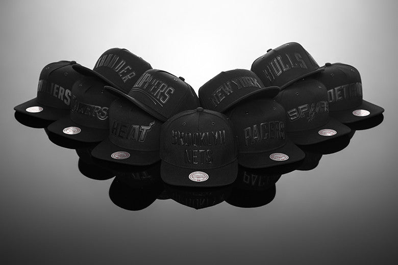 Mitchell & Ness Superior Snapbacks