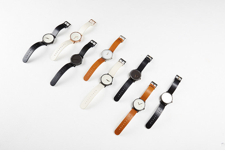 Simple Watch Co. Range Available Now