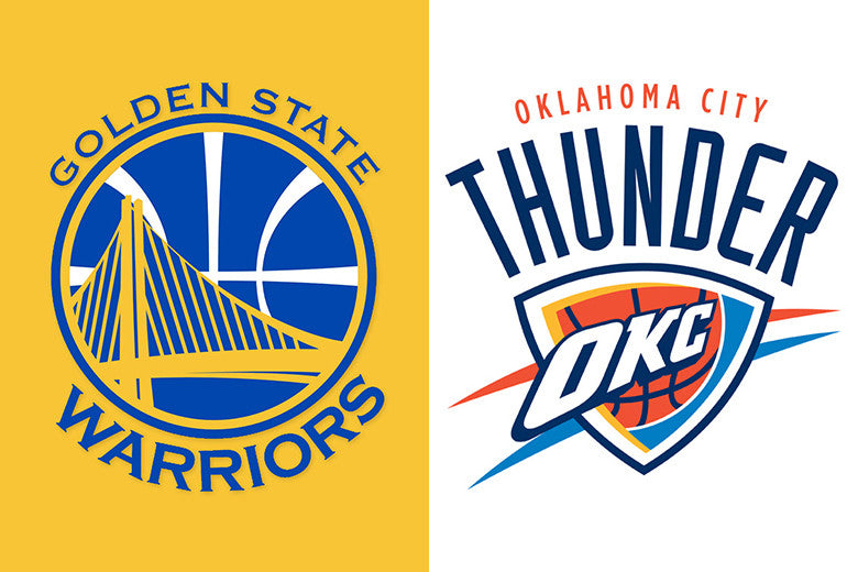 NBA Showdown Of The Year As Warriors Set To Face Thunder