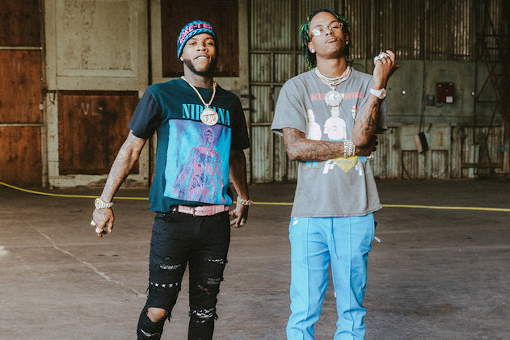 Tory Lanez Teams Up With Rich The Kid For 'Talk To Me'