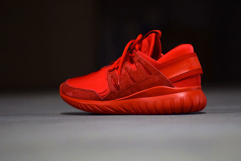 "adidas Originals Tubular Nova ""All Red"""