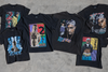 Exclusive Tupac Tees At Culture Kings
