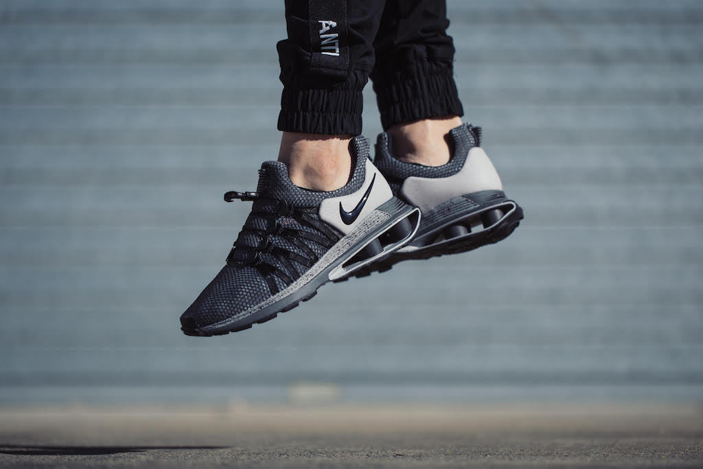 best website f7846 c26cc These Nike Shox Are Electric – Culture Kings
