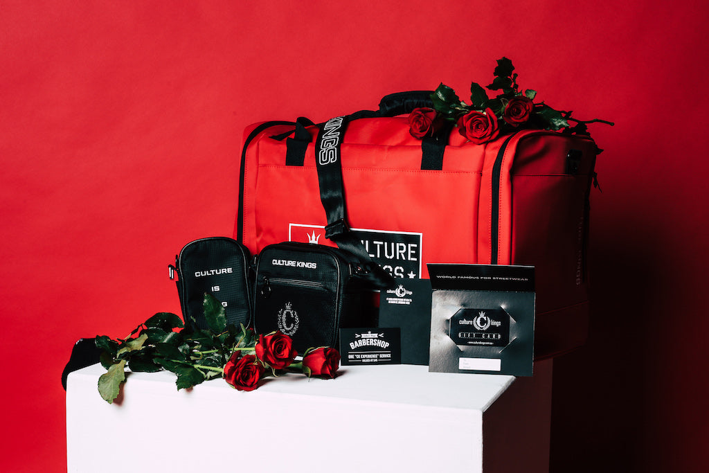 Be My Bae 🌹 Valentine's Day Gift Packs With Free Gear!