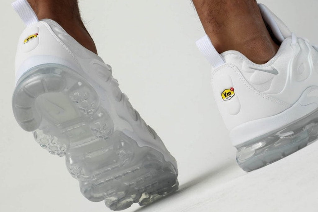 All Eyes On The Nike Air Vapormax Plus 🔥