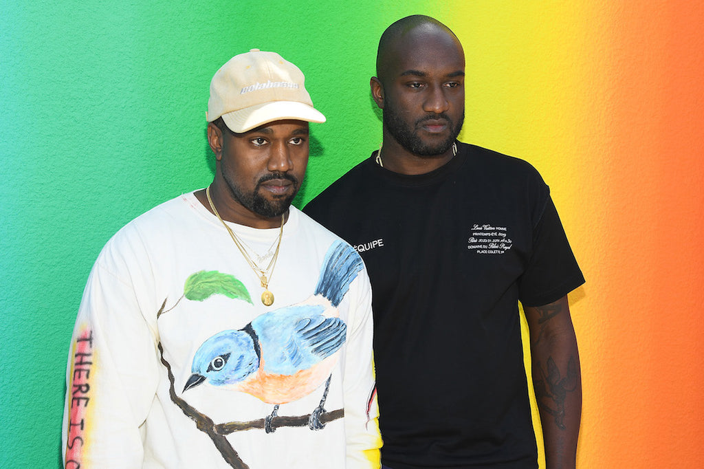 Virgil Abloh's Jaw Dropped When He Heard Ye's New Album