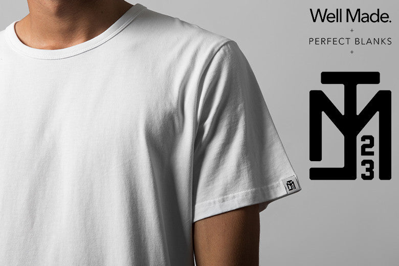Well Made: The MJ Tee