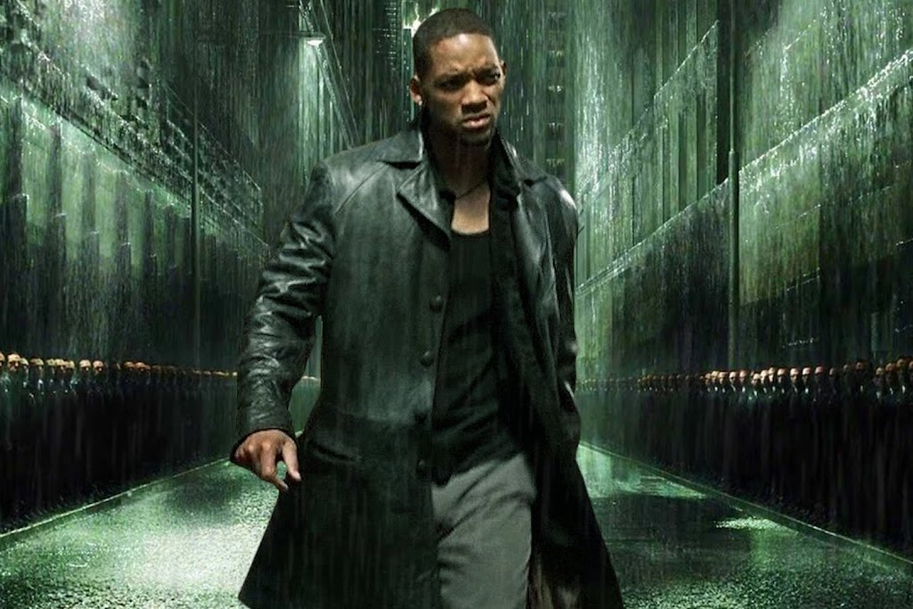 dc6cf0a85403 Will Smith Opens Up About Rejecting The Role Of Neo In  The Matrix ...