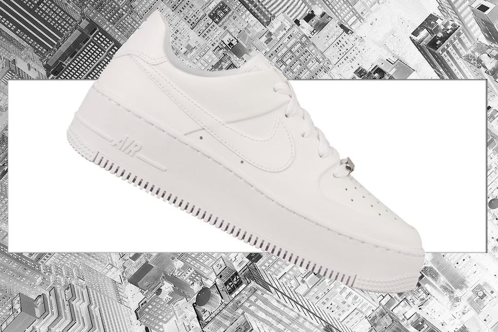 db5fb64ddce Welcome The Women s Air Force 1 Sage Low – Culture Kings