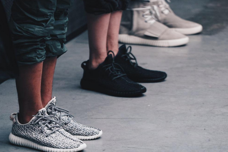 The Book Of Yeezy: The Full Collection