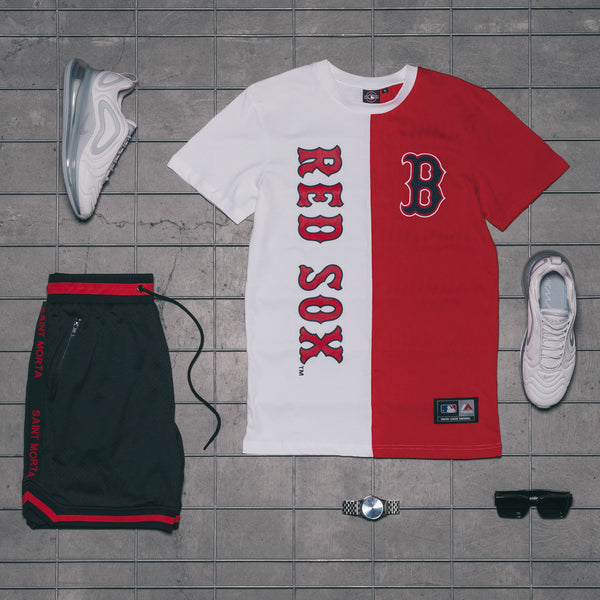 RED SOX LOOK