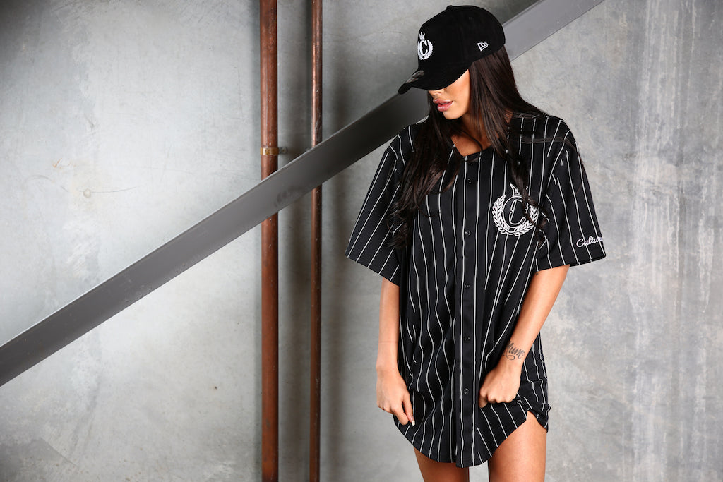 9845a50d0 Limited Edition Culture Kings X Majestic Athletic Collab Is Here