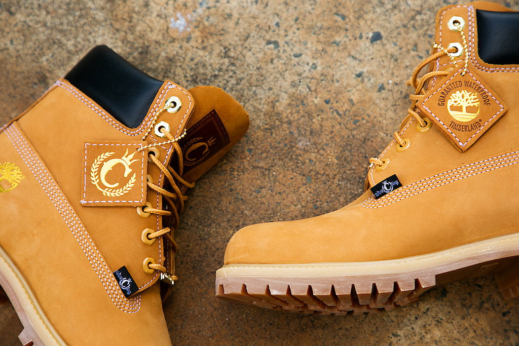 3a09bb2c The Ultimate Collab Is Here Culture Kings X Timberland Drops On Friday