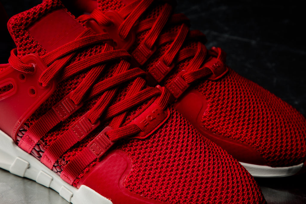 buy popular 5c4c4 ce34a Red, White And New: adidas Originals EQT Support ADV At ...