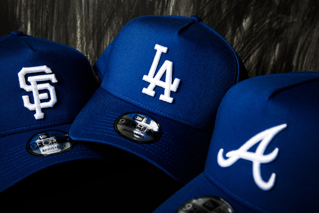 1e3753c1ec7 More Heat From New Era - 940 A-Frame Royal – Culture Kings