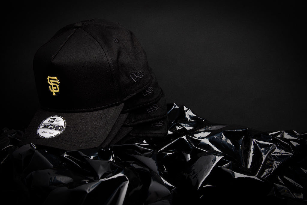 new style dc71a 10404 New Era 940 A-Frame Mini Metal Gold. adidas Originals ...