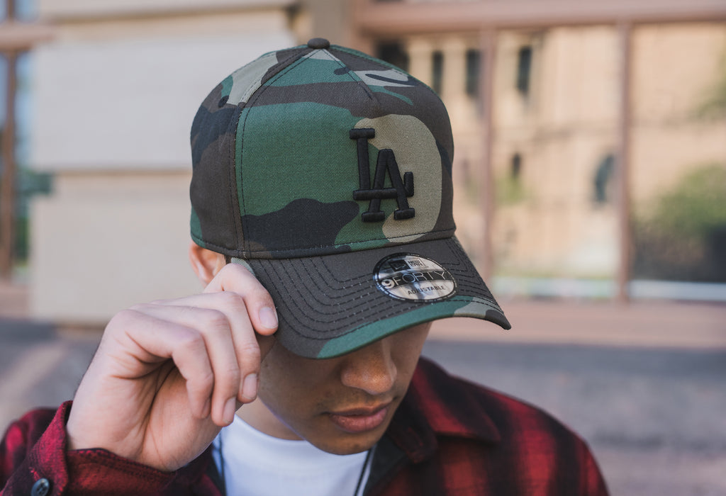 9FORTY A-Frame New Era Cap