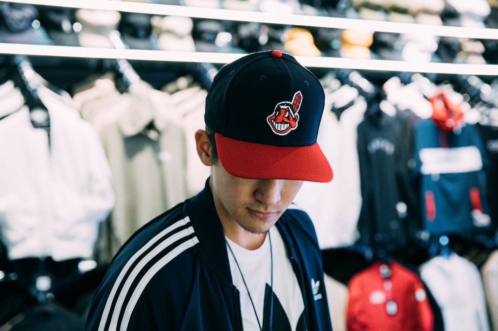 9FIFTY Pre Curve New Era Cap