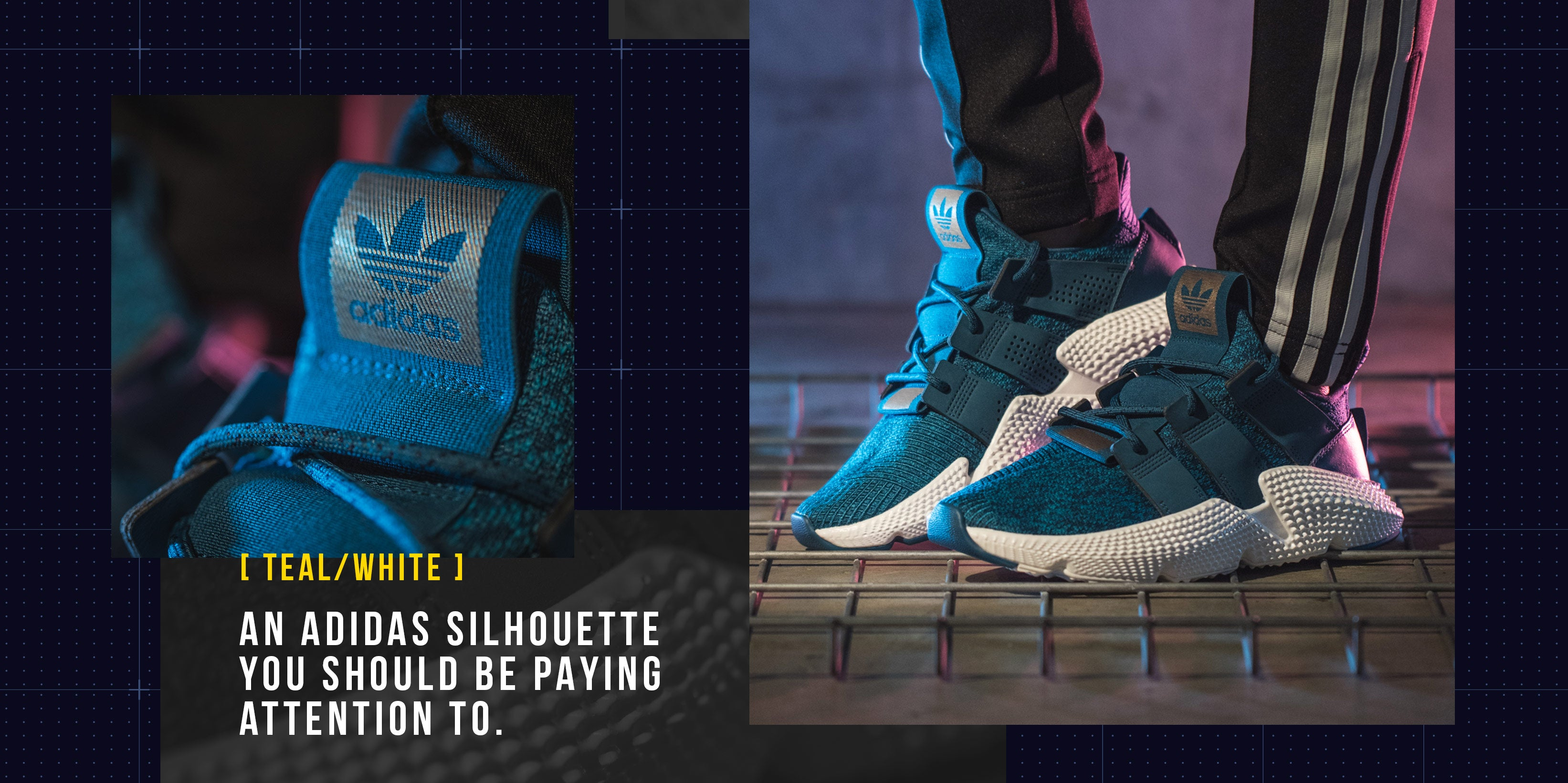 887352b5026 Adidas Prophere March Drop - Womens – Culture Kings