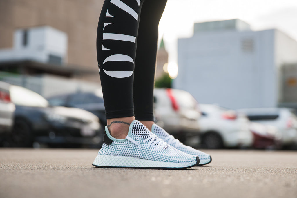 Sorry To In Deerupt adidas Deerupts Have Landed At Culture