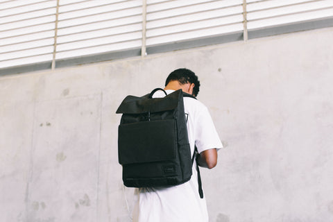 Carré backpack