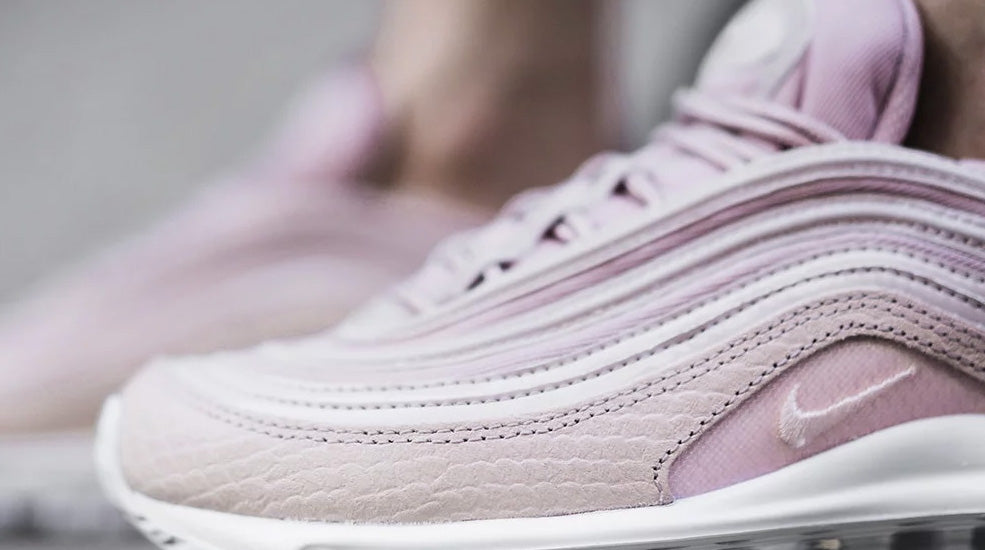 super popular 4e416 27f07 Ladies, The Nike Air Max 97 Ultra Is Coming Your Way – Cultu