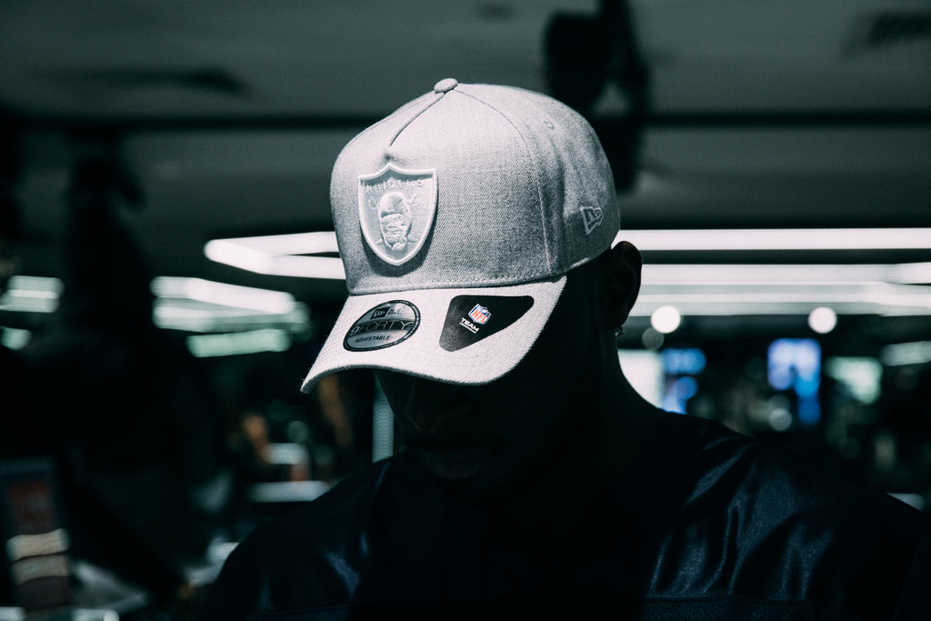 Check Out The Entire New Era 9forty A-Frame Range At Culture Kings 4c31042981a