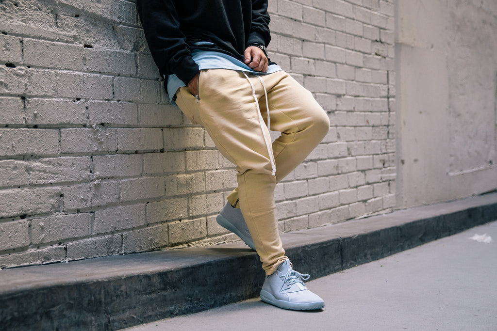Saint Morta Dust Washed Track Pants