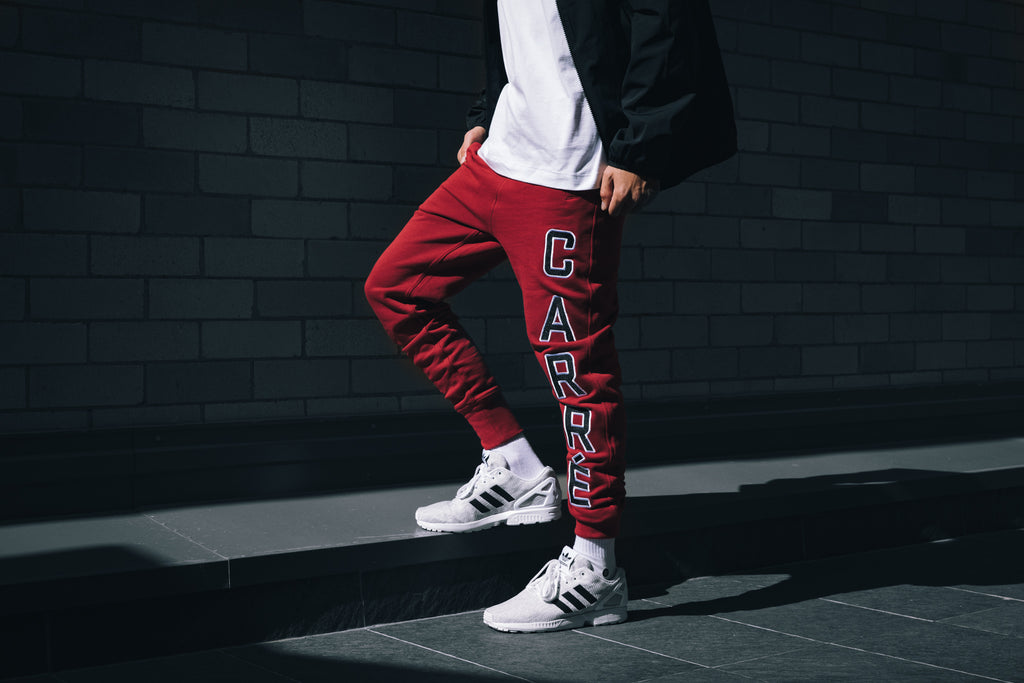 Carré Sueurs Sweat Pants