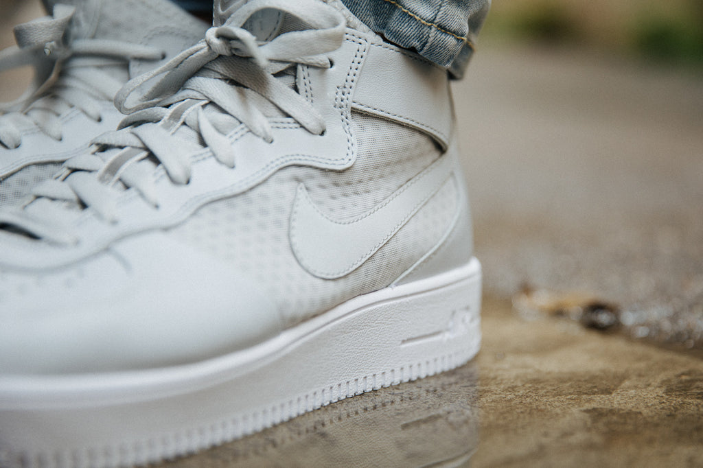 ddc0c8d0cdc751 Take A Look At The Nike Air Force 1 UltraForce Mid – Culture Kings