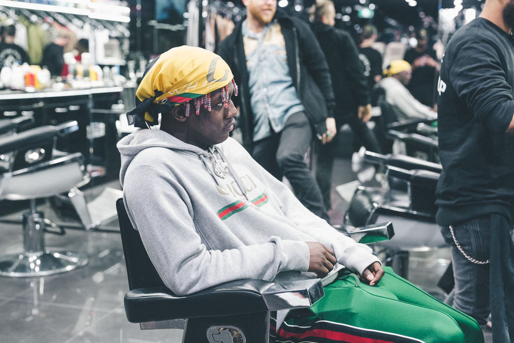 0af0327f51b2 Lil Yachty In-Store Appearance At Culture Kings Perth