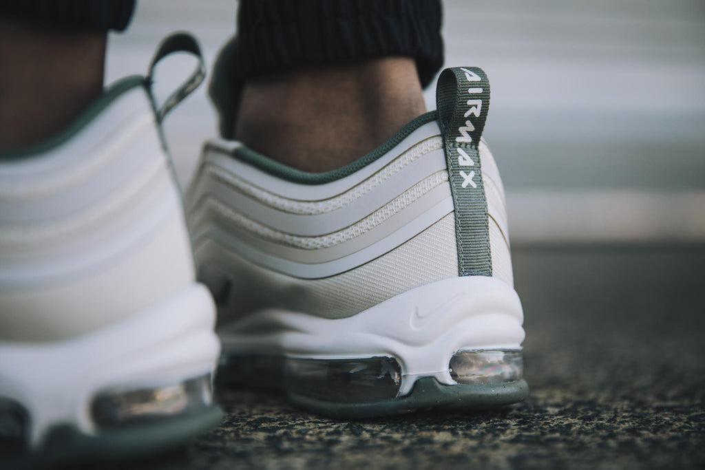 We Re Bringing Retro Back With Nike Air Max 97 Ultra 17 Culture