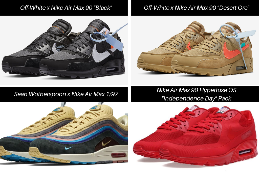 Off White Is Coming To CK For Air Max Day </p>                     </div>   <!--bof Product URL --> <!--eof Product URL --> <!--bof Quantity Discounts table --> <!--eof Quantity Discounts table --> </div>                        </dd> <dt class=