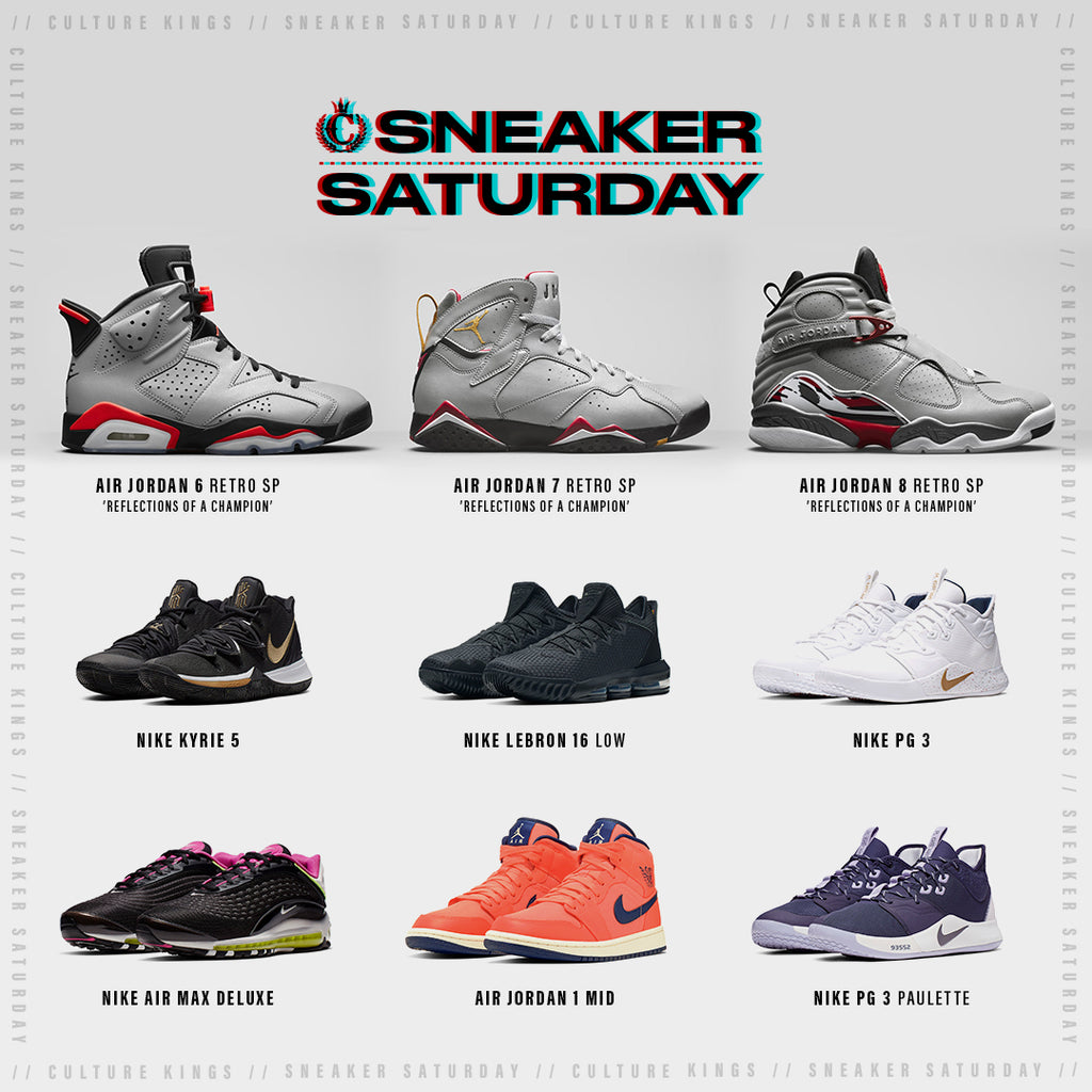 Nike Nike Air Championship Athletes