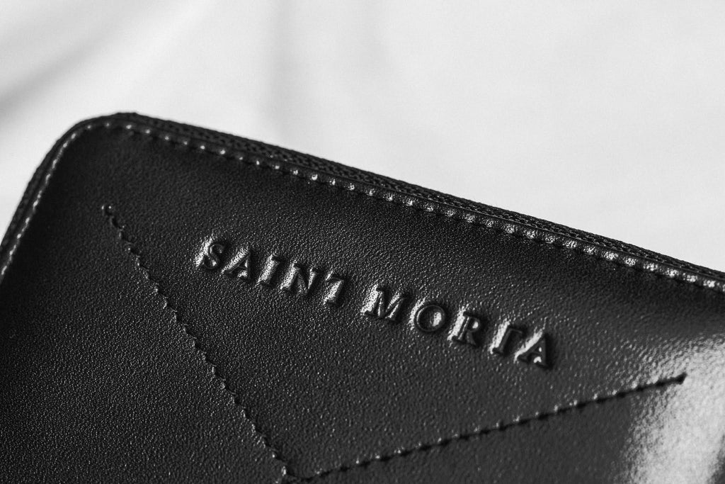 Saint Morta Homage Wallet