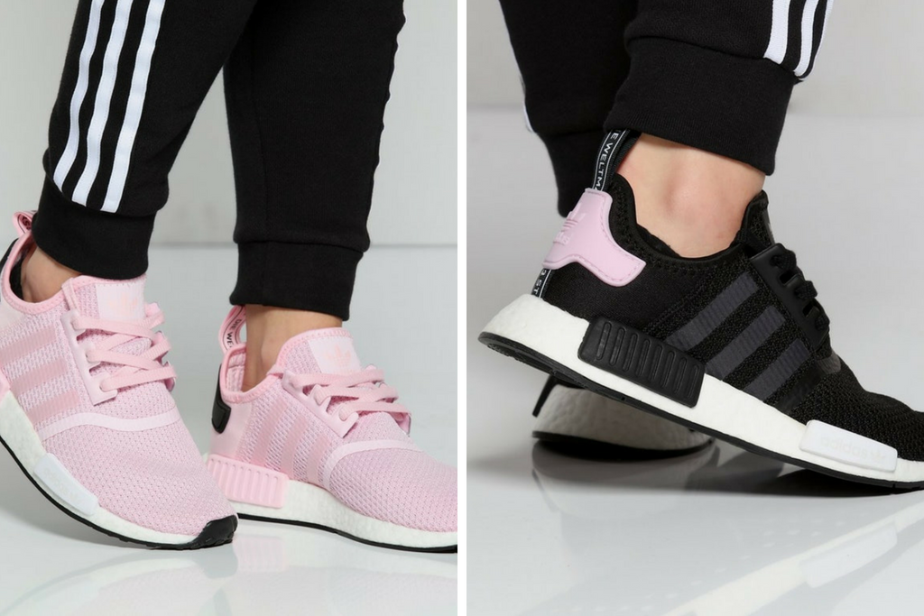 Pink & Black Women's NMD R1s Are Coming - Culture Kings